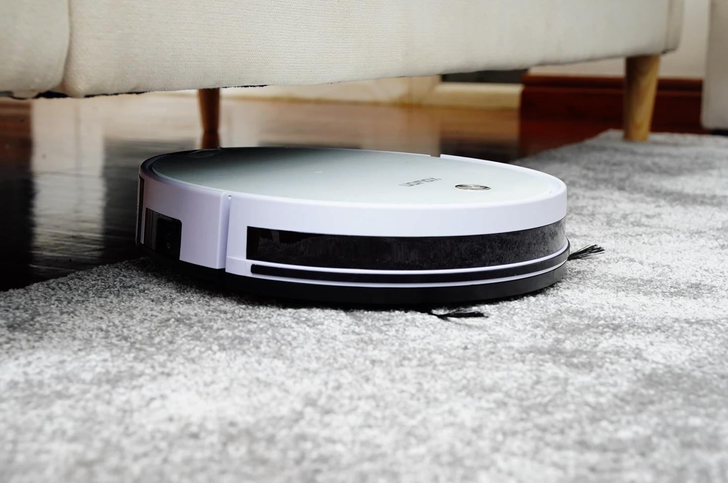 Les aspirateurs robots à navigation LIDAR peuvent devenir de parfaits espions