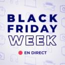 Black Friday 2020 : les meilleures offres tech du 1er décembre