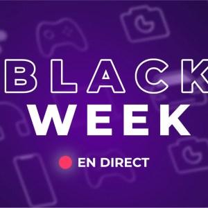 Voici les meilleures offres du Black Friday du lundi 30 novembre : suivez-les en direct