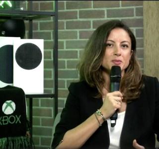 Xbox Series X, cloud gaming, être une femme dans le jeu vidéo…: Ina Gelbert (Xbox France) répond à vos questions