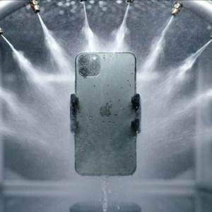 iPhone : Apple condamné à 10millions d'euros d'amende pour tromperie sur l'étanchéité