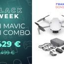 Le prix du drone DJI Mavic Mini, avec ses accessoires, baisse de 70 euros