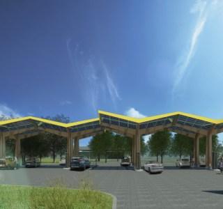 Fastned va installer 9 stations de recharge rapide sur les autoroutes françaises dès 2021