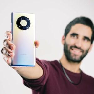 Test du Huawei Mate 40 Pro: petit à petit, l'alternative à Google fait son nid