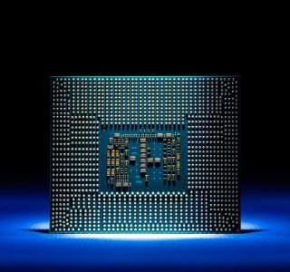 Intel Lance son GPU dédié Iris Xe MAX, le premier en plus de 20 ans