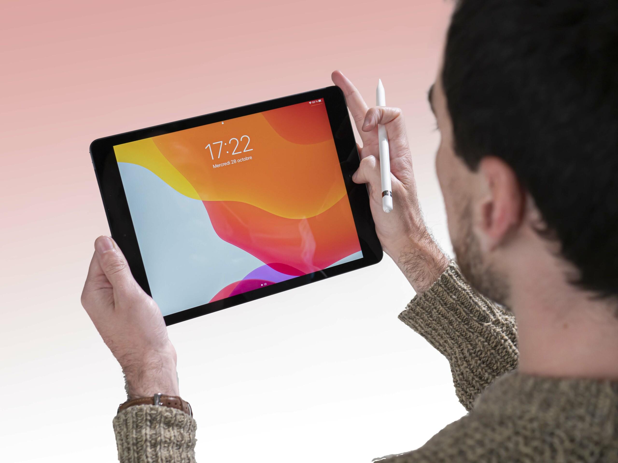 iPad 2020: la meilleure tablette du moment est chez Apple