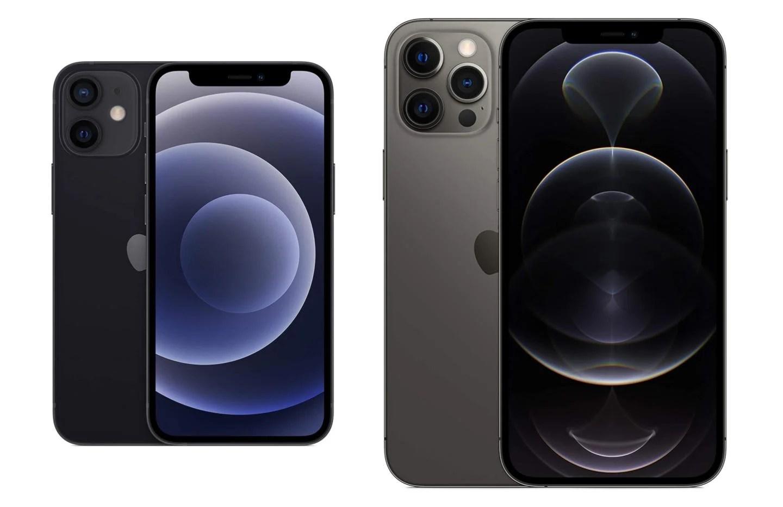 Où acheter les iPhone 12 mini et iPhone 12 Pro Max au meilleur prix en 2021 ?