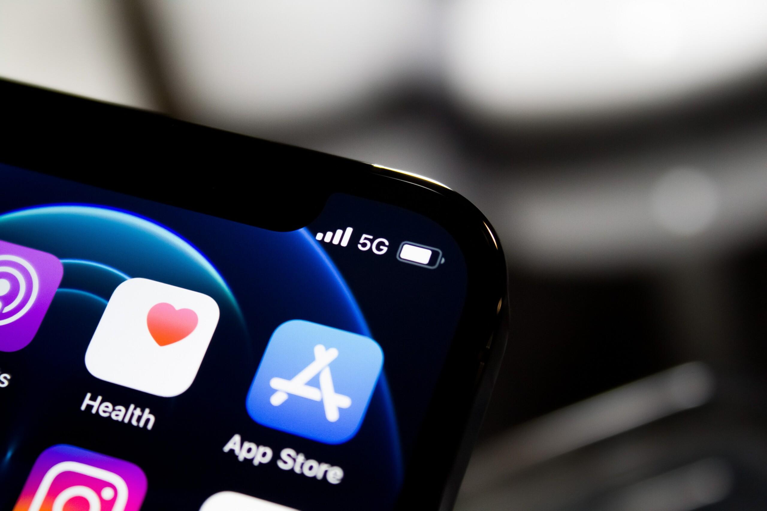 La 5G disponible dans 15 villes françaises d'ici au 3 décembre, mais pas à Paris