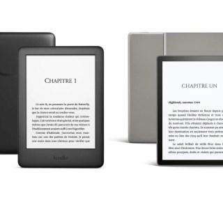Amazon décide de brader ses liseuses Kindle pour ce nouveau confinement