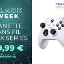 La nouvelle manette des Xbox Series X et S est déjà 10 € moins cher
