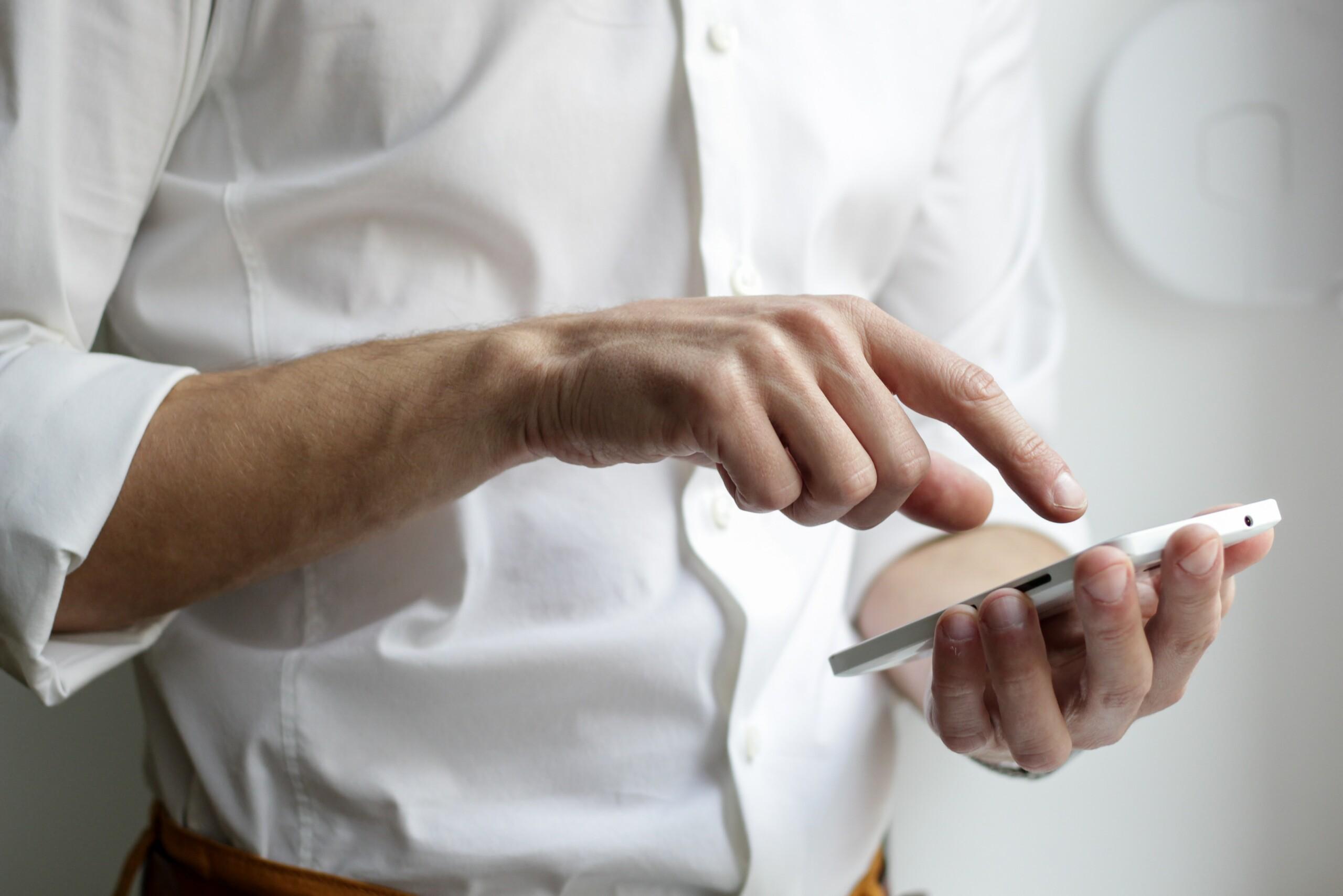Téléconsultation : les applications pour prendre rendez-vous en ligne avec un médecin