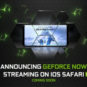 GeForce Now : Nvidia confirme l'arrivée sur Safari (iOS) et Chrome