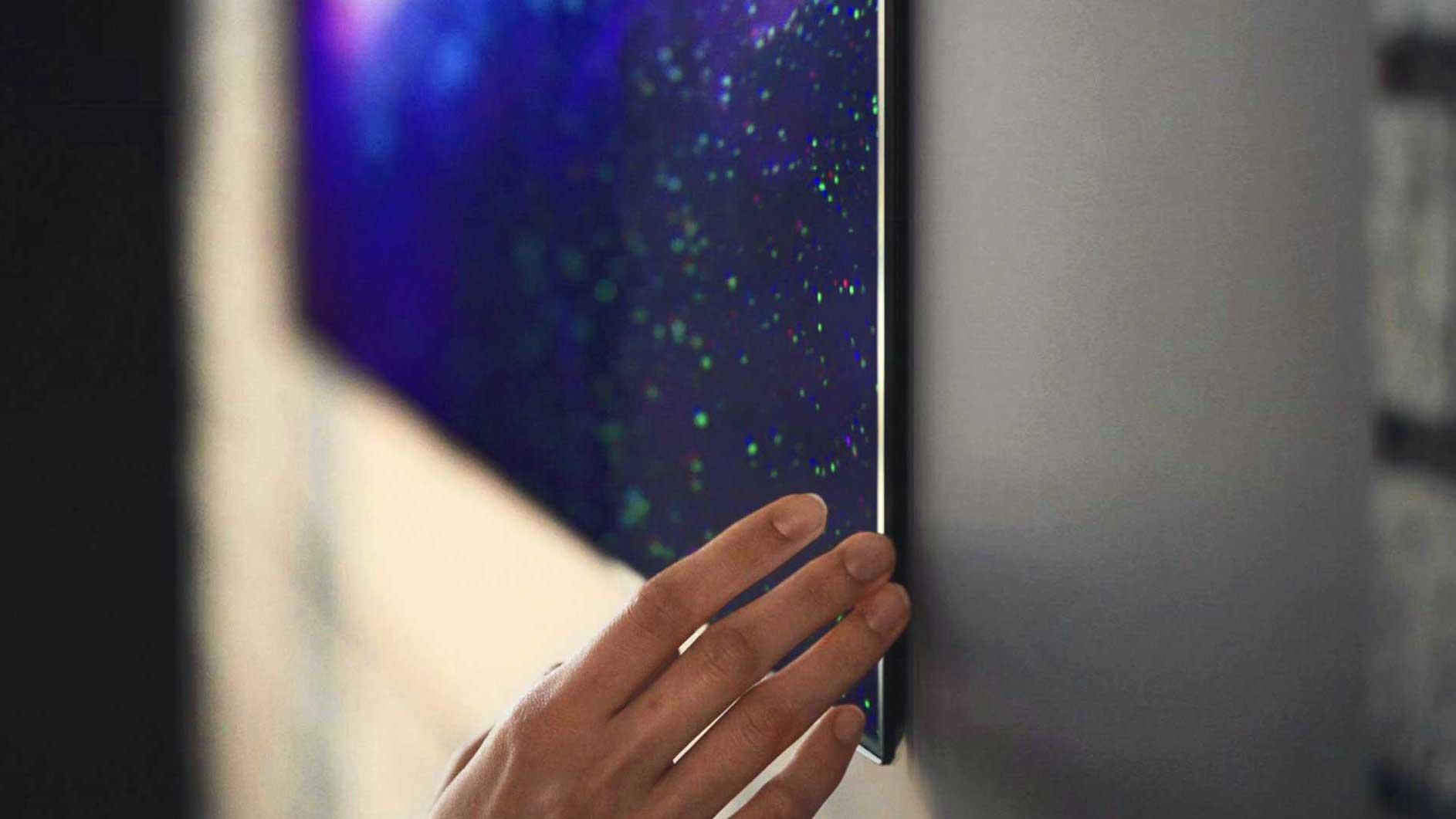 Les trois TV OLED en promotion pour le Black Friday chez LG, Sony et Philips