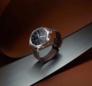 Zepp Z: une montre élégante avec suivi sportif et jusqu'à un mois d'autonomie