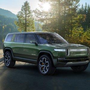 Rivian convoite l'Europe avec des pick-up et SUV électriques plus petits
