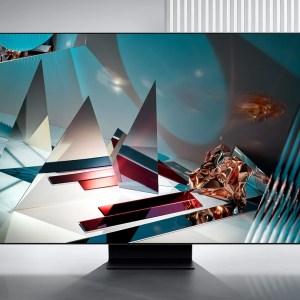 Samsung : de la 4K à la 8K, les meilleurs TV QLED sont en promotion