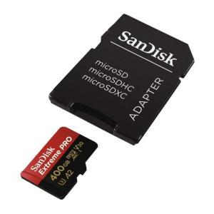 SanDisk Extreme Pro : la meilleure microSD 400 Go est en forte promotion