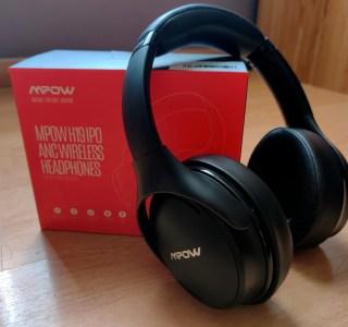 Test du Mpow H19 IPO : un casque Bluetooth antibruit étonnant pour 50 euros