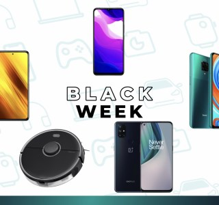 AliExpress fait son Black Friday avec le OnePlus Nord N10 à 274 € ou le Poco X3 à 179 €
