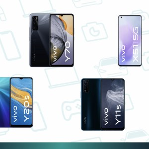 Vivo lance ses promotions du Black Friday: le Vivo X51 voit déjà son prix fondre de 100euros