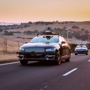 Les voitures autonomes pourront rouler en France en 2022, mais pas partout