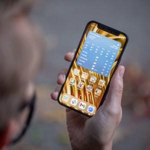 Sur Android, la batterie résiste mieux dans le temps que sur les iPhone