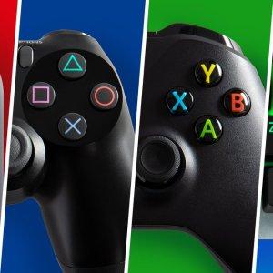 PS5, Xbox, Switch, GeForce et Radeon : le jeu vidéo est prêt pour un nouvel âge d'or
