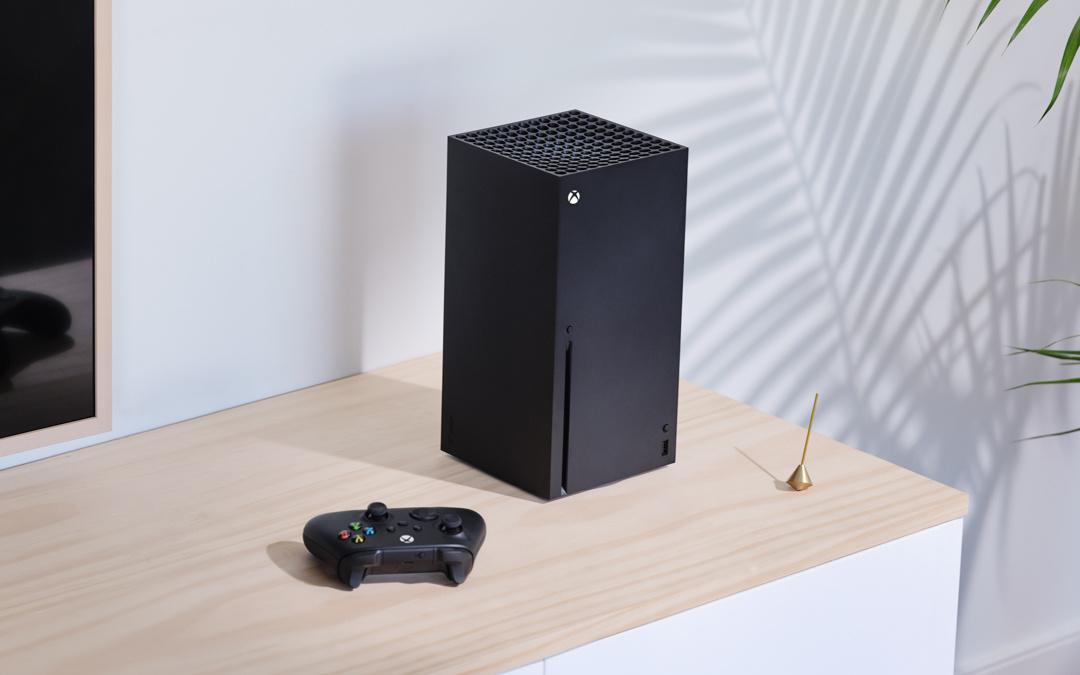 Xbox Series S/X : Microsoft rassure sur les stocks de consoles au lancement et leur disponibilité