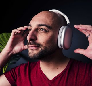 Test de l'AirPods Max : un casque qui va faire un Max de bruit