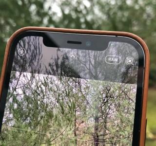 iPhone 12 Pro : Instagram accepte désormais les fichiers Apple ProRAW