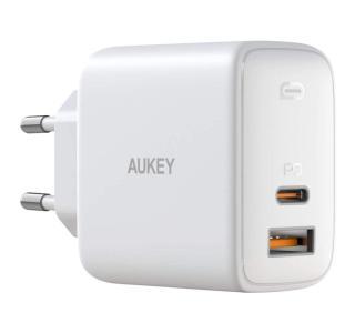 Belle baisse de prix pour le chargeur Aukey Omnia USB-C de 65 W
