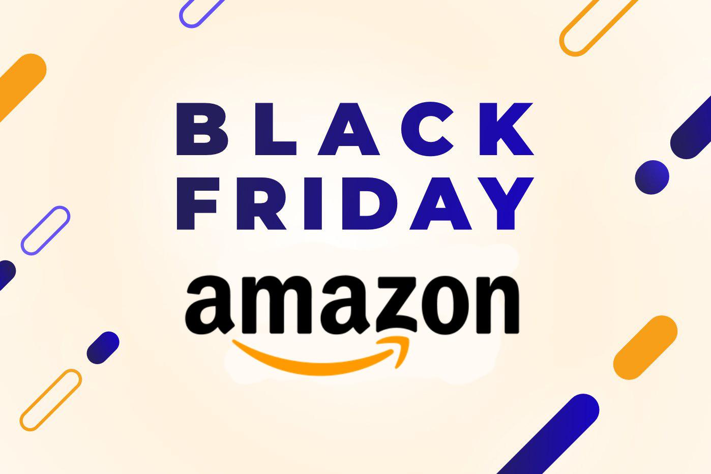 Black Friday Amazon : voici les 50 meilleures offres