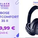Bose QC 35 II : la référence des casques ANC est à -24 % pour le Black Friday