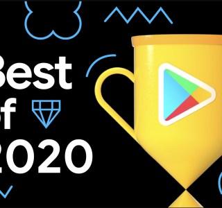 Disney+, Genshin Impact, Zoom : Google récompense les meilleures apps2020