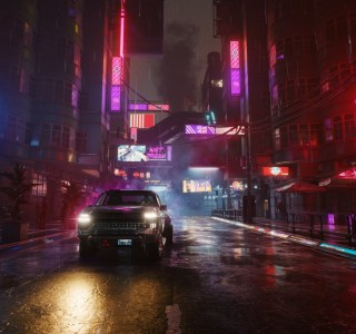 Google Stadia : on a testé Cyberpunk 2077 sur iPhone et iPad