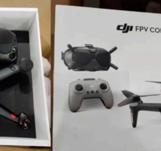 DJI pourrait lancer un drone ultra rapide dédié au pilotage en immersion