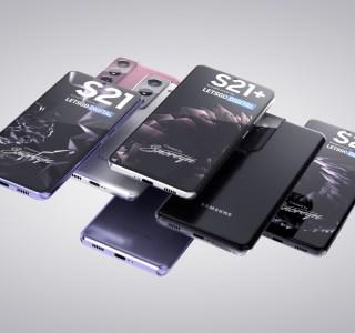 Samsung GalaxyS21: matériaux, coloris… Une source dévoile plus d'informations