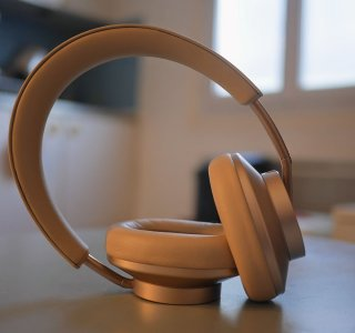 Test du Huawei FreeBuds Studio : un premier casque Bluetooth plutôt encourageant