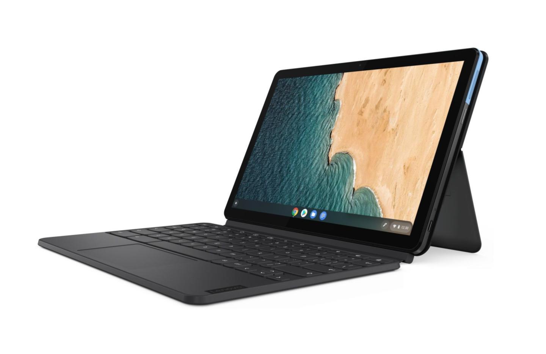 Seulement 299 euros pour la tablette Lenovo Duet sous ChromeOS