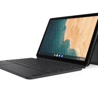 La version 128 Go au même prix que 64 Go pour la tablette Lenovo Duet sous ChromeOS