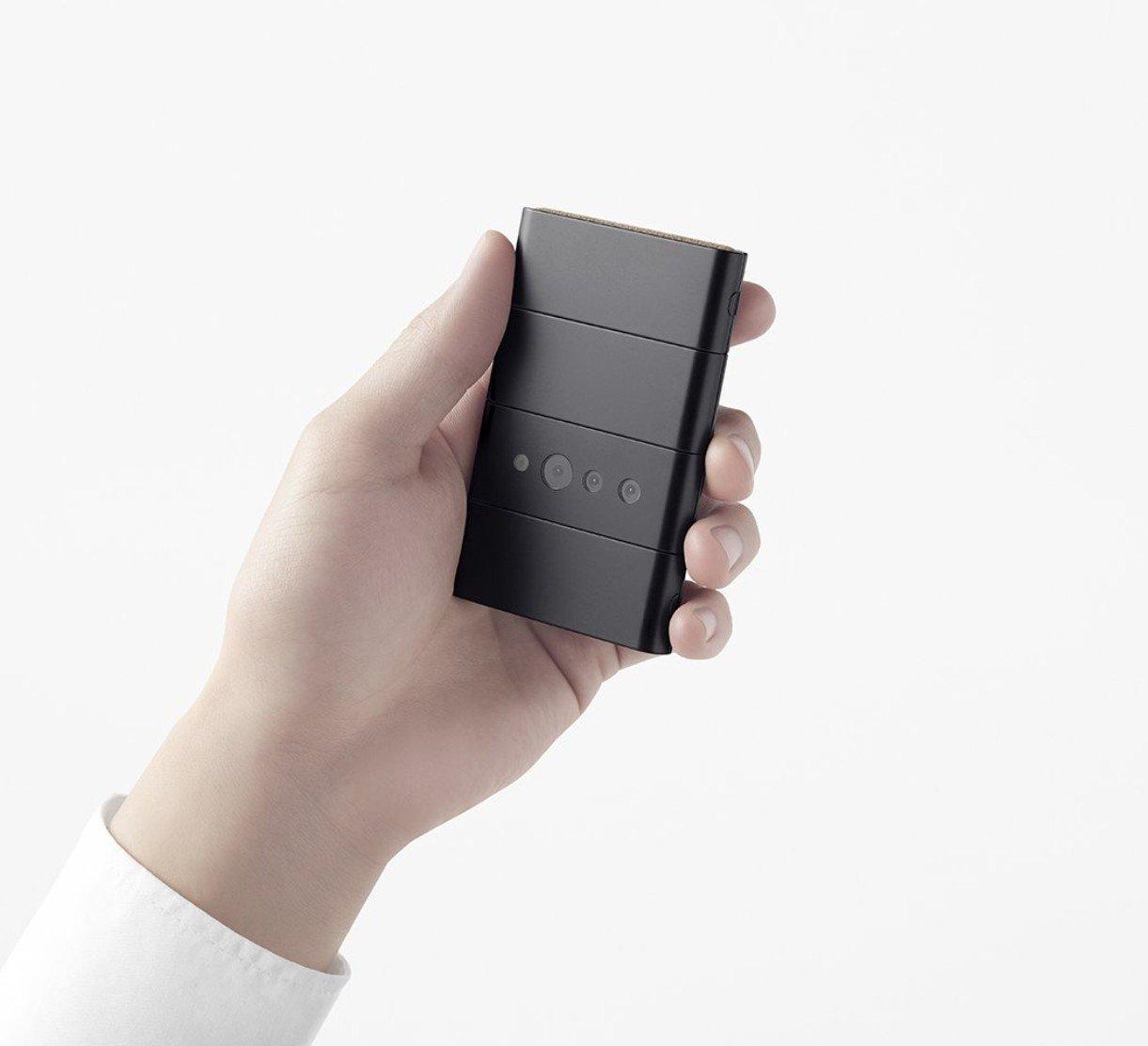 Ce concept Oppo de smartphone pliable à 3 écrans est très séduisant