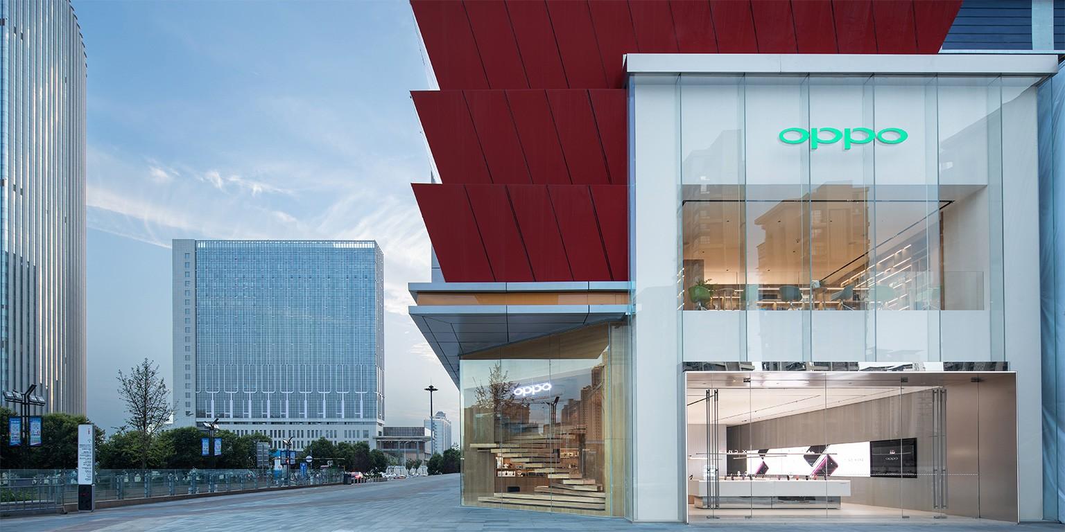Oppo : un premier pop-up store va bientôt ouvrir à Paris