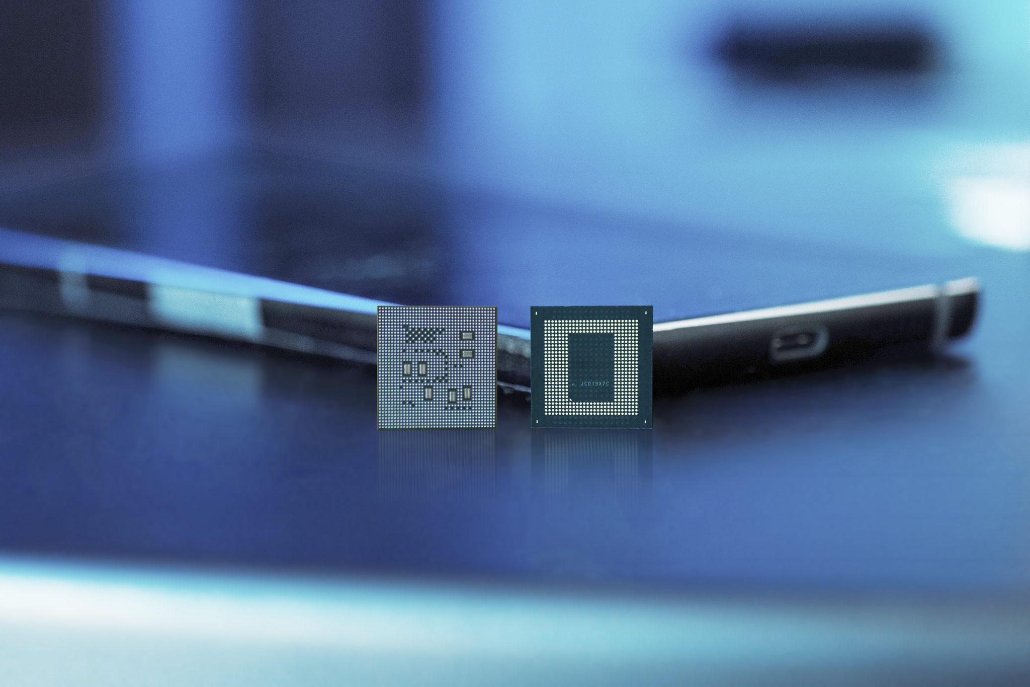 Qualcomm: «nous n'avons pas prévu de créer un smartphone»