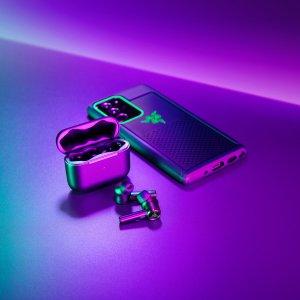 Razer Hammerhead True Wireless Pro : un nom très long pour de petits écouteurs