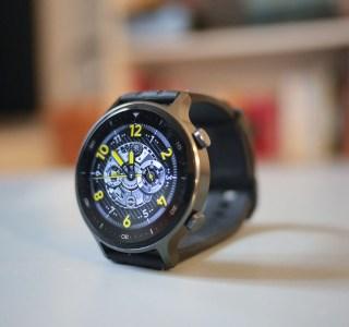 Test de la Realme Watch S : une montre connectée efficace pour un prix accessible