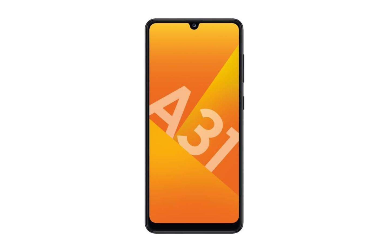 Galaxy A31 : un smartphone Samsung en promotion à moins de 200 euros