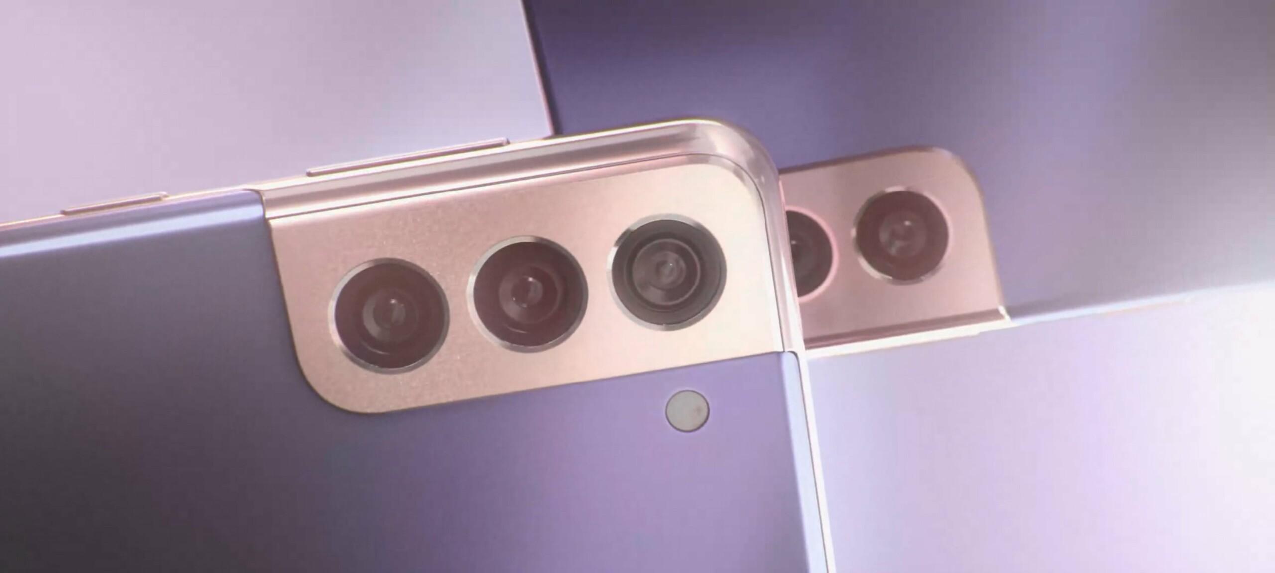 Vidéo des Galaxy S21, nouveaux projets de Carl Pei et rendus 3D du Galaxy A52 – Tech'spresso