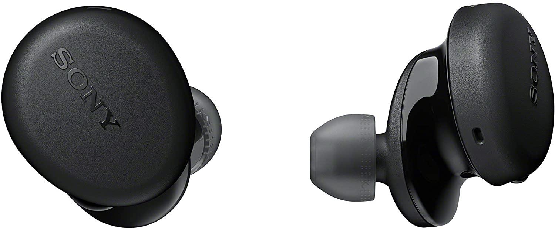 Les Sony WF-XB700 et leurs basses puissantes passent sous la barre des 90 euros