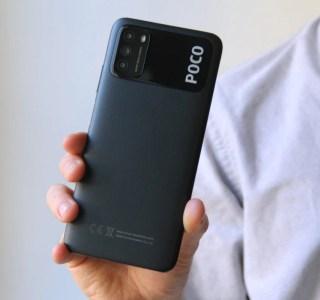 Xiaomi déstocke son Poco M3 directement depuis sa boutique en ligne