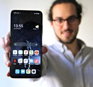 Test du Xiaomi PocoM3: le marathonien de l'année 2020